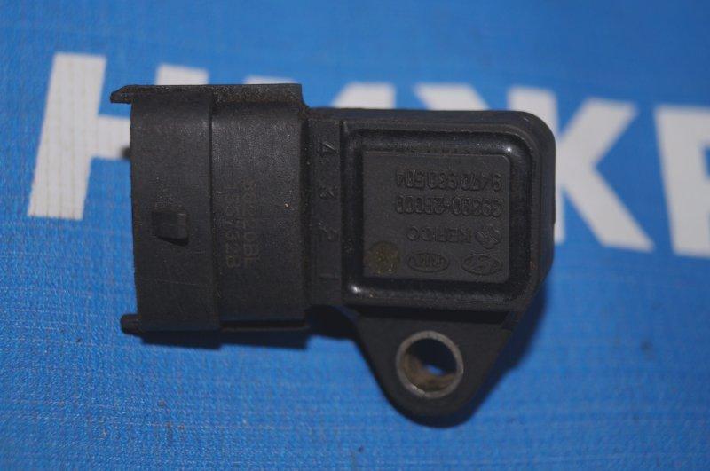 Датчик абсолютного давления Hyundai Elantra HD 1.6 G4FC 2008 (б/у)