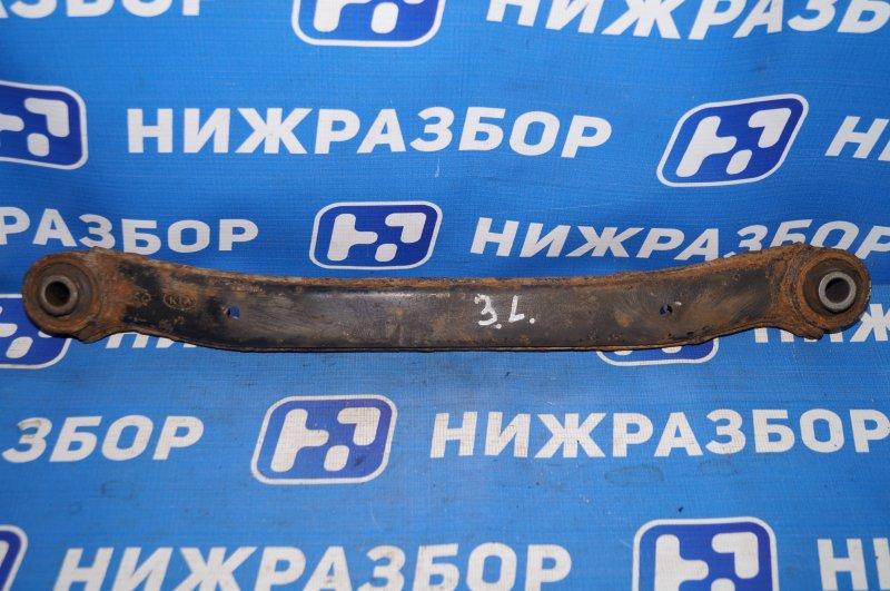 Тяга Hyundai Elantra HD 1.6 G4FC 2008 задняя левая (б/у)