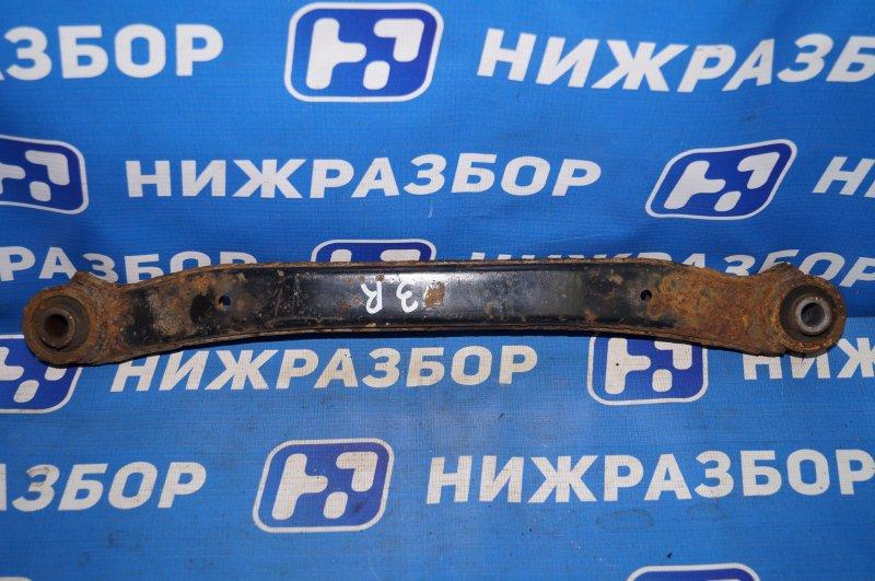 Тяга Hyundai Elantra HD 1.6 G4FC 2008 задняя правая (б/у)