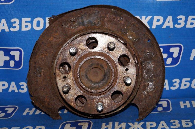 Ступица Hyundai Elantra HD 1.6 G4FC 2008 задняя правая (б/у)