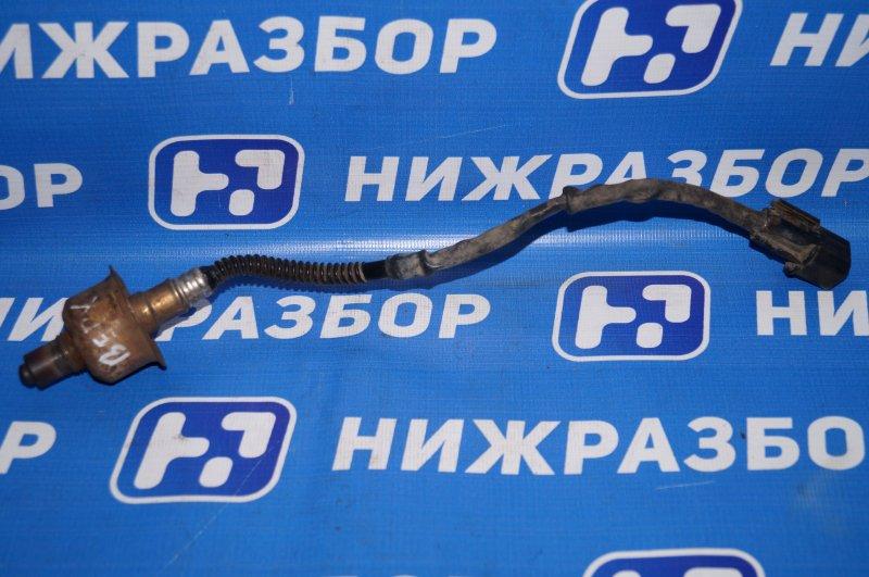 Датчик кислородный Hyundai Elantra HD 1.6 G4FC 2008 верхний (б/у)