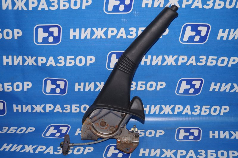 Ручник Renault Duster 2.0 F4RB403 2012 (б/у)