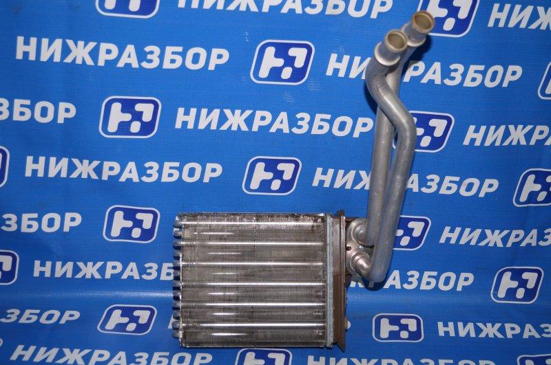 Радиатор отопителя Renault Duster 2.0 F4RB403 2012 (б/у)
