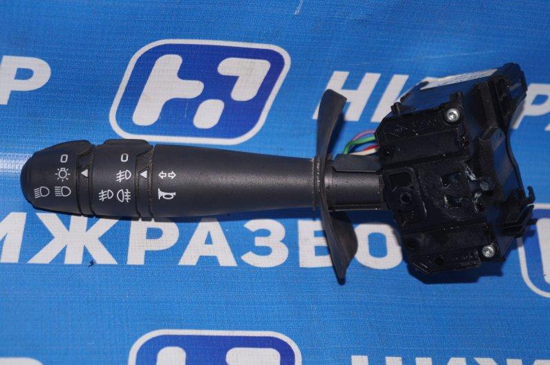 Переключатель поворотов Renault Duster 2.0 F4RB403 2012 (б/у)