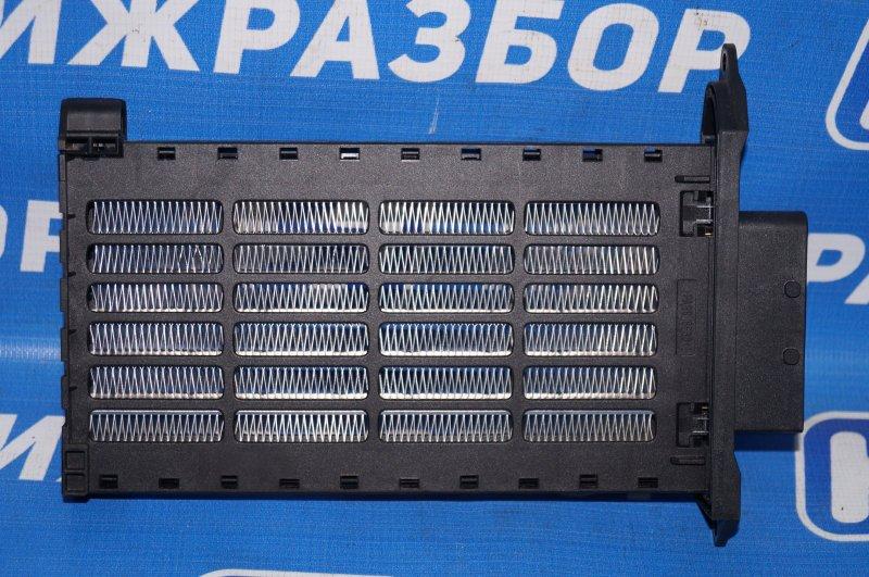 Радиатор отопителя электрический Renault Duster 2.0 F4RB403 2012 (б/у)