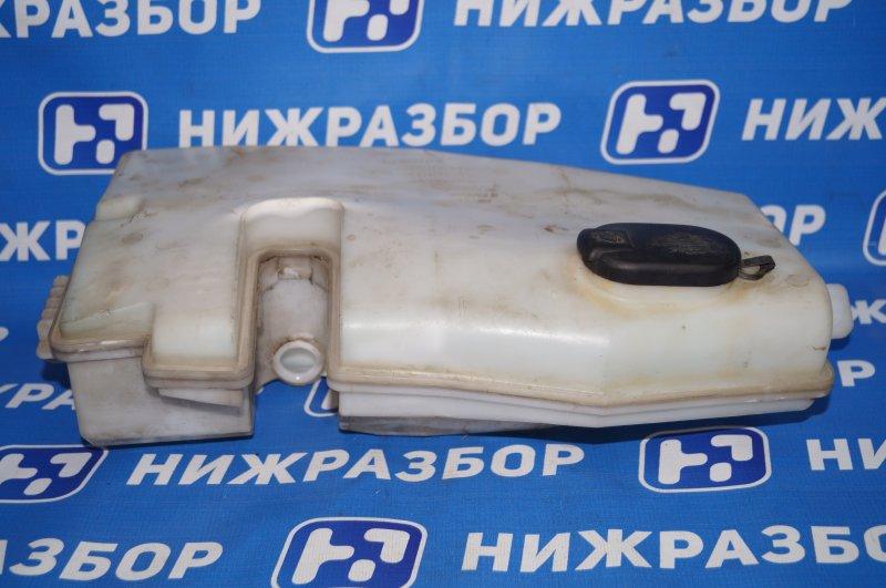 Бачок омывателя лобового стекла Renault Duster 2.0 F4RB403 2012 (б/у)