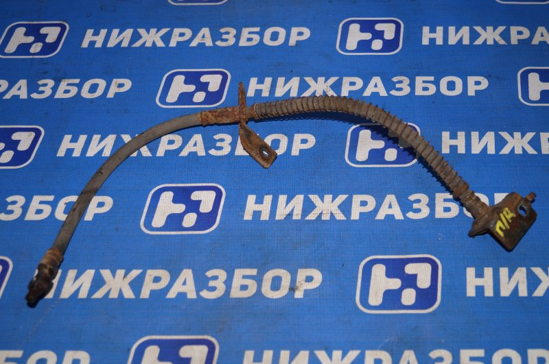 Шланг тормозной Hyundai Elantra HD 1.6 G4FC 2008 передний правый (б/у)