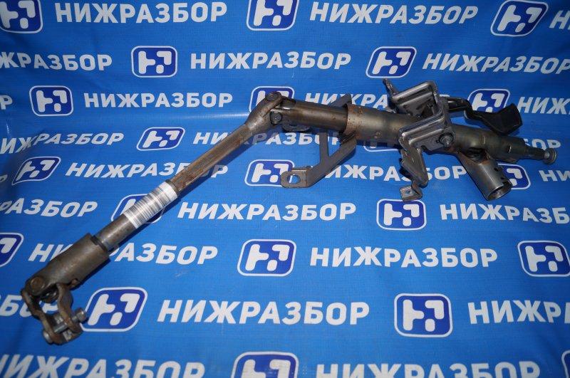 Колонка рулевая Renault Duster 2.0 F4RB403 2012 (б/у)