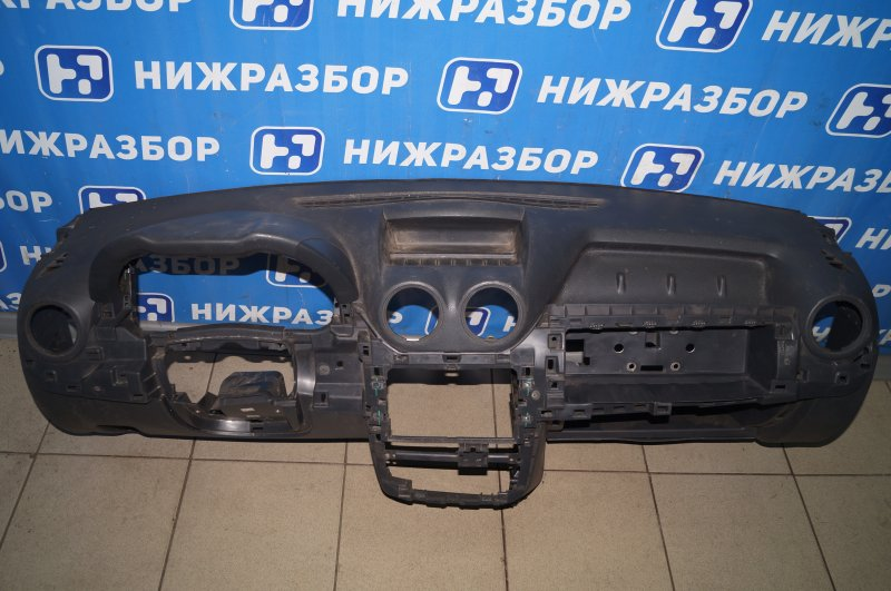 Торпедо Renault Duster 2.0 F4RB403 2012 (б/у)