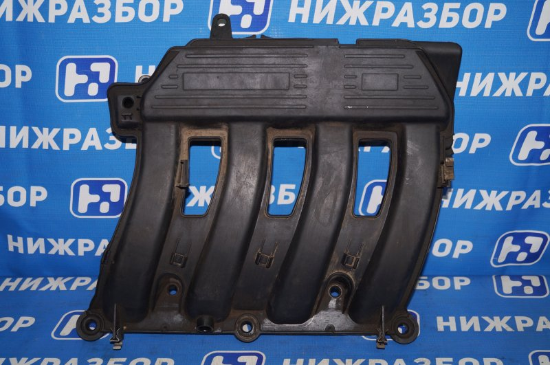 Коллектор впускной Renault Duster 2.0 F4RB403 2012 (б/у)