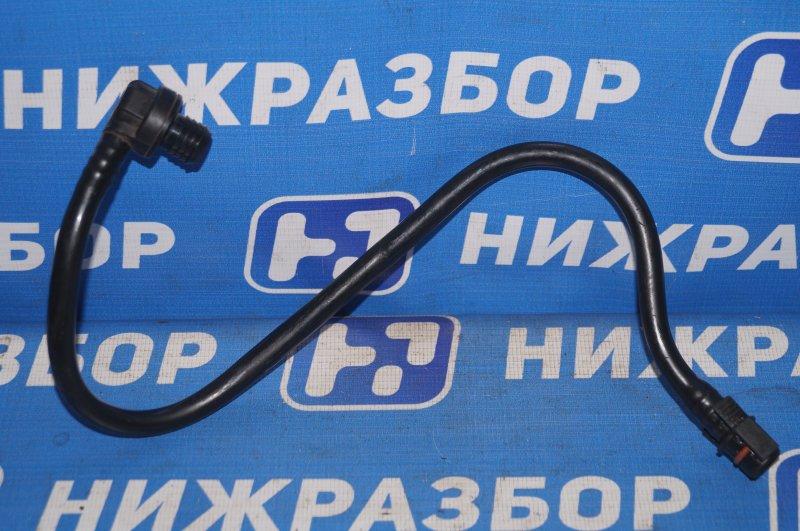 Трубка вакуумная Renault Duster 2.0 F4RB403 2012 (б/у)