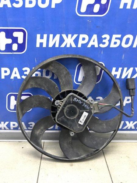Моторчик вентилятора Bmw 3-Серия F30/F31 2011 передний (б/у)