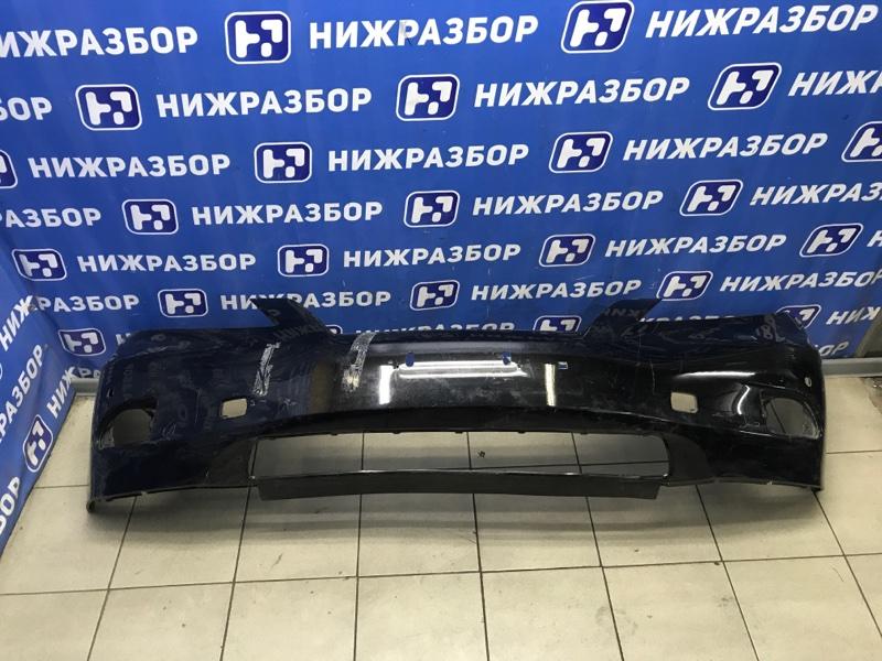 Бампер Lexus Gs 350/300H (4) AL10 2011 передний (б/у)