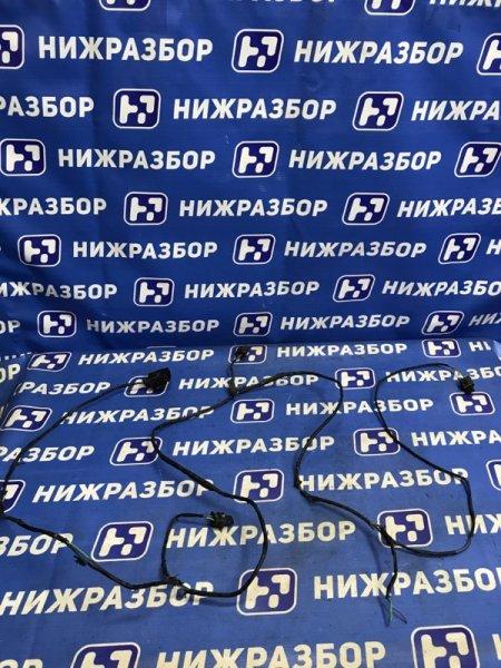 Разъем Bmw 3-Серия F30/F31 задний (б/у)