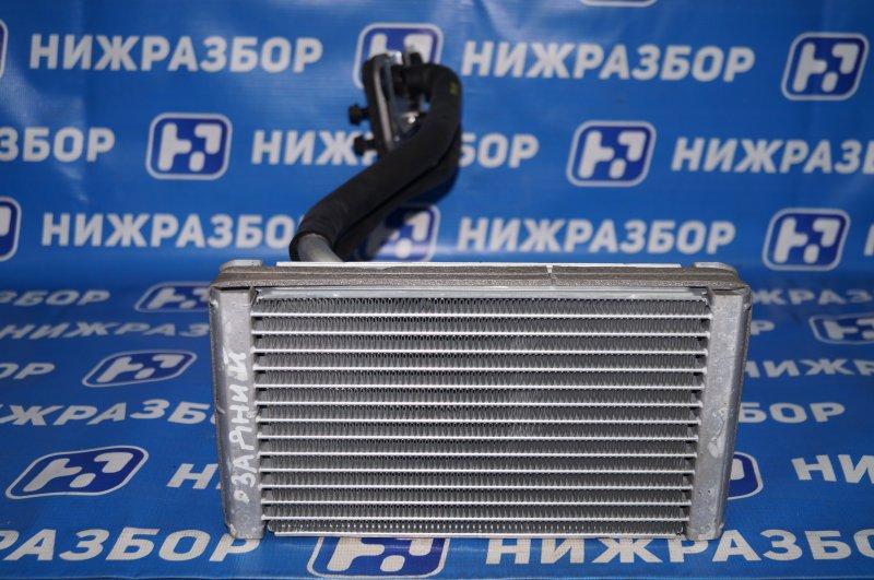Радиатор Kia Sorento Prime UM 2.2 TDI (D4HB) 2018 задний (б/у)
