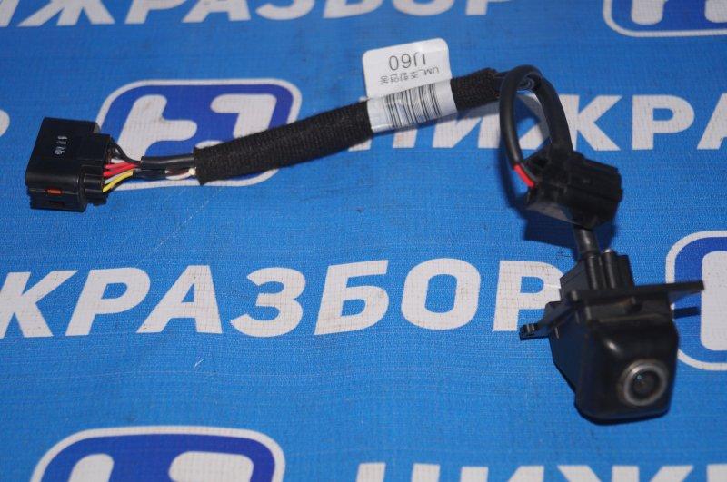 Камера заднего вида Kia Sorento Prime UM 2.2 TDI (D4HB) 2018 (б/у)