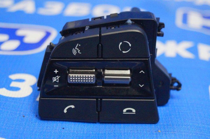 Кнопка многофункциональная Kia Sorento Prime UM 2.2 TDI (D4HB) 2018 левая (б/у)