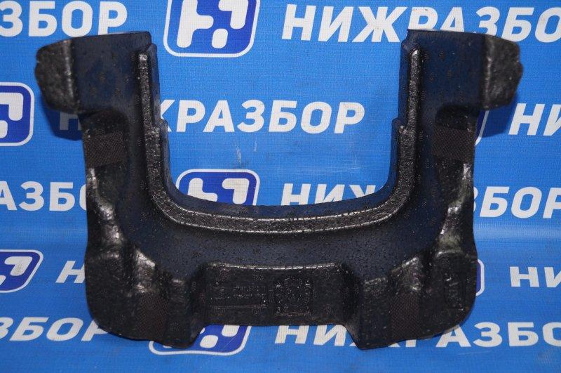 Уплотнитель (внутри) Kia Sorento Prime UM 2.2 TDI (D4HB) 2018 (б/у)