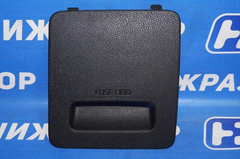 Крышка блока предохранителей Kia Sorento Prime UM 2.2 TDI (D4HB) 2018 (б/у)