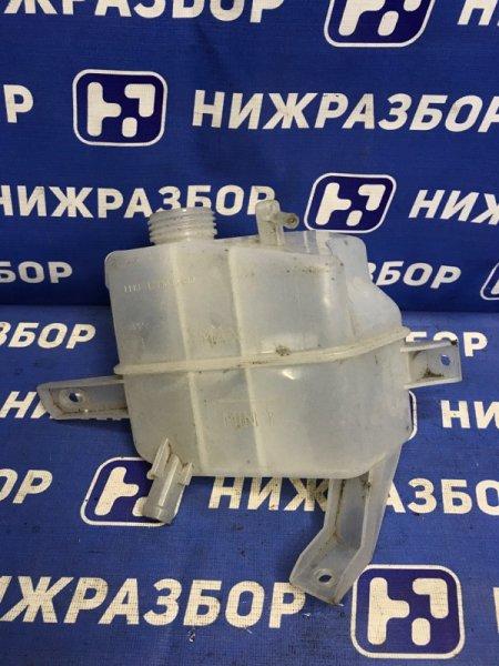 Бачок расширительный Lada Granta 2011> передний (б/у)