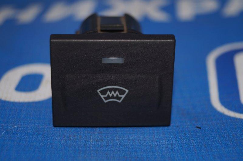 Кнопка обогрева лобового стекла Ford Focus 2 2005 (б/у)