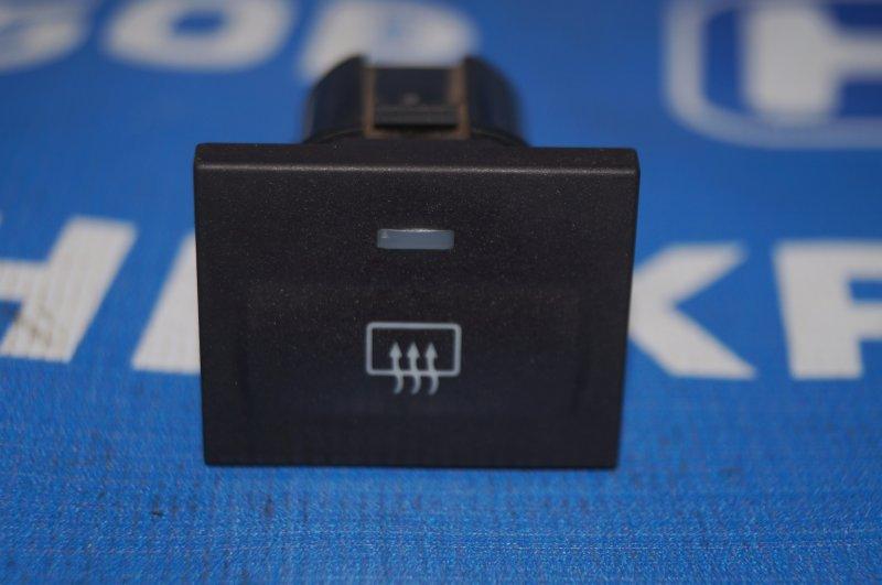 Кнопка обогрева стекла Ford Focus 2 задняя (б/у)