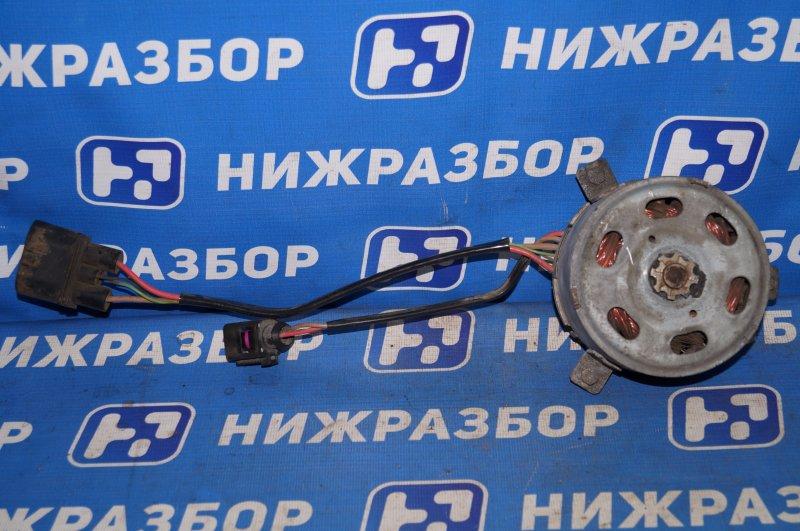 Моторчик вентилятора Volkswagen Golf 5 (б/у)