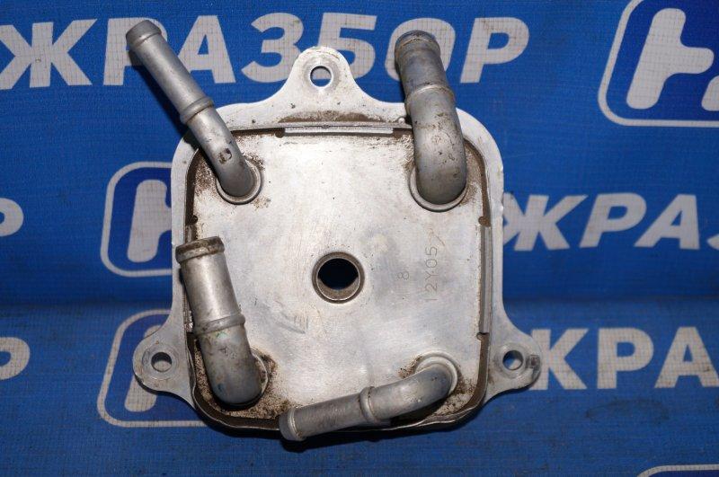 Радиатор (маслоохладитель) акпп Honda Accord 8 (б/у)