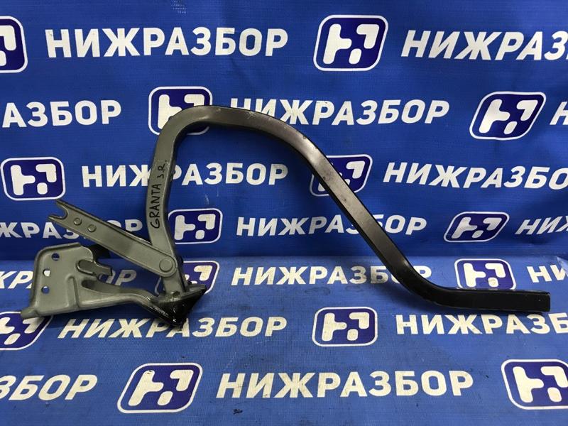 Петля багажника Lada Granta 2011> задняя правая (б/у)