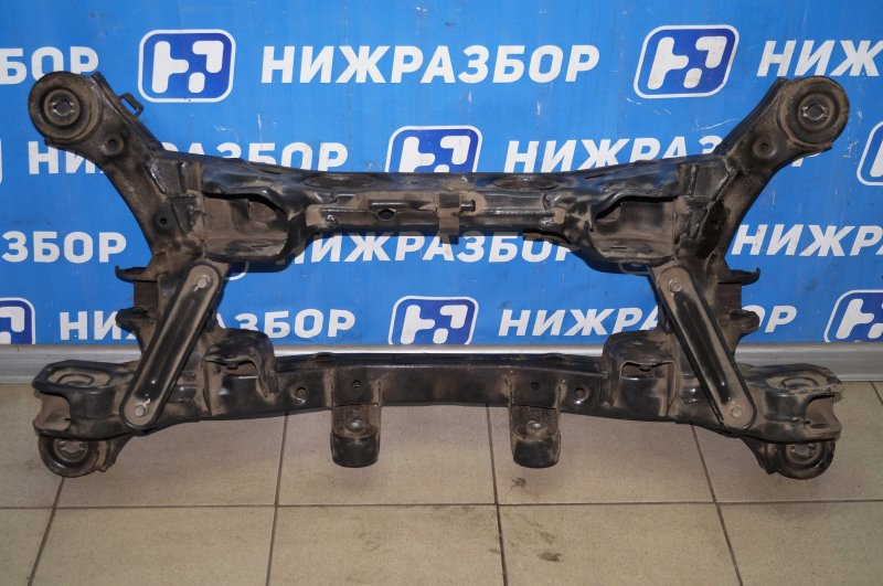 Балка Kia Sorento Prime UM 2.2 TDI (D4HB) 2018 задняя (б/у)