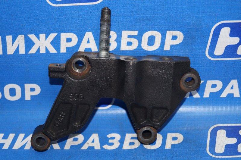 Кронштейн двигателя Kia Sorento Prime UM 2.2 TDI (D4HB) 2018 правый (б/у)