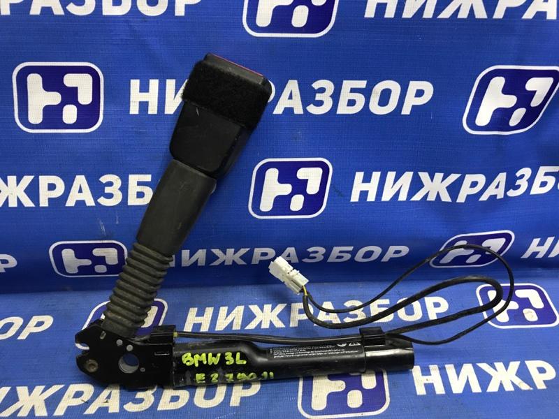 Натяжитель ремня Bmw 3-Серия E90/E91 передний левый (б/у)