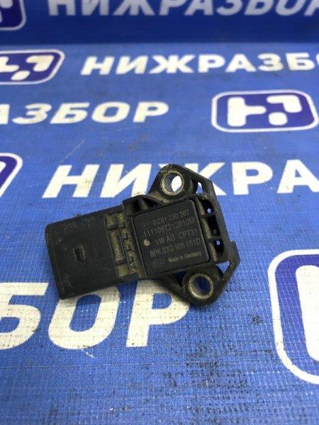 Датчик абсолютного давления Skoda Octavia A5 1Z (б/у)