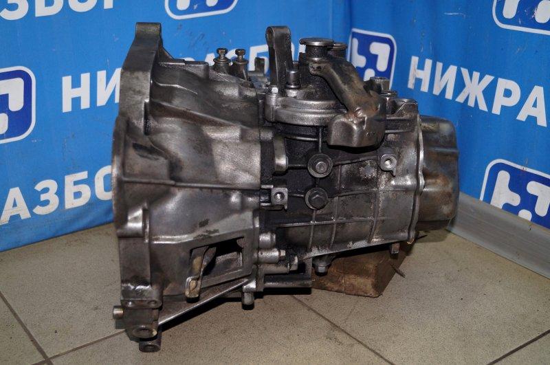 Мкпп Hyundai Solaris RB 1.4 (G4FA) 2013 (б/у)