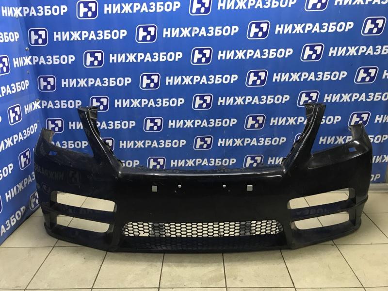 Бампер Lexus Lx 570 передний (б/у)