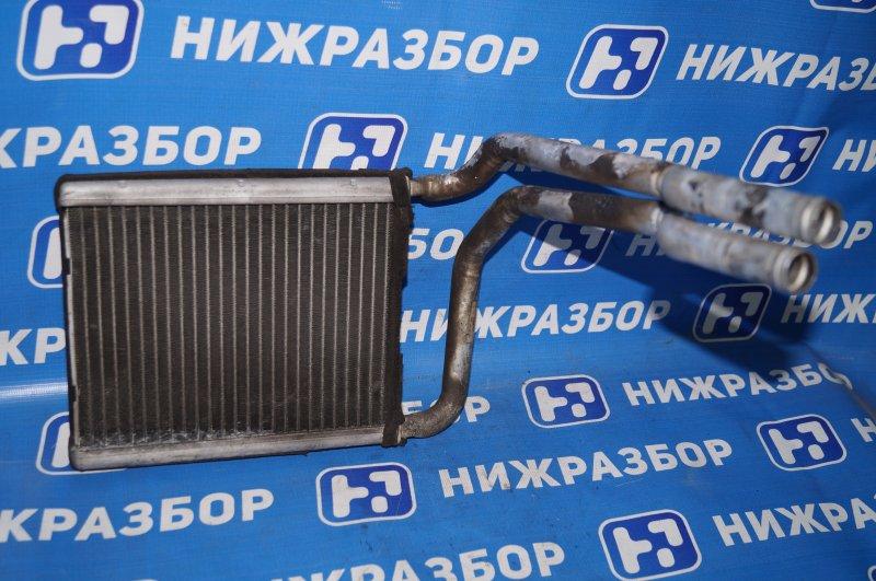Радиатор отопителя Hyundai Solaris RB 1.4 (G4FA) 2013 (б/у)