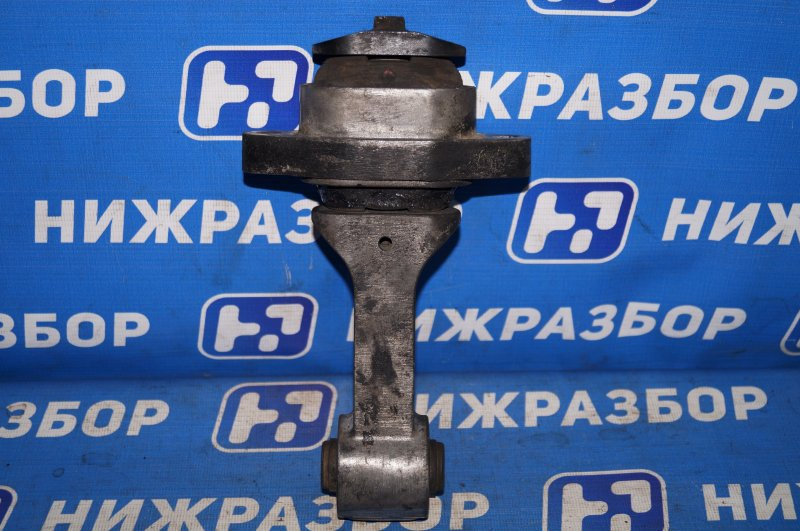 Опора двигателя Hyundai Solaris RB 1.4 (G4FA) 2013 задняя (б/у)