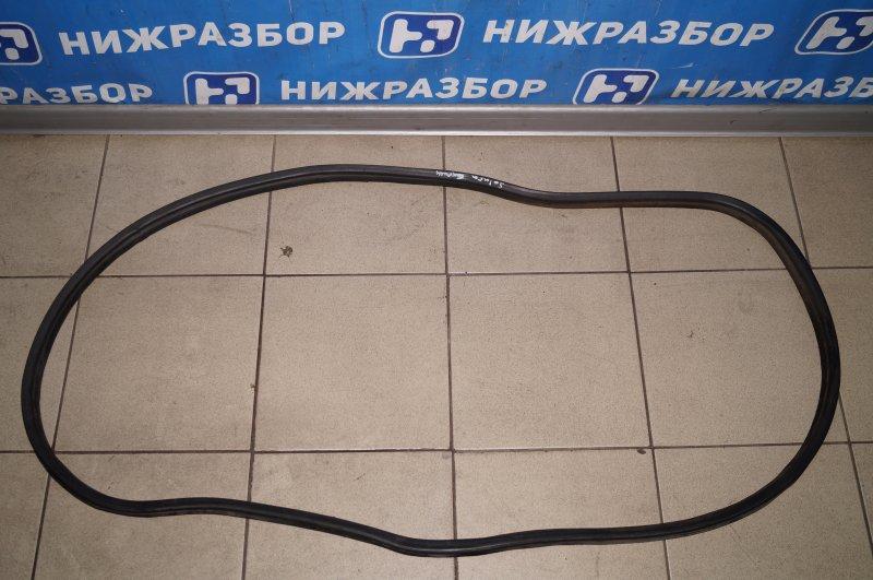 Уплотнитель багажника Hyundai Solaris RB 1.4 (G4FA) 2013 (б/у)