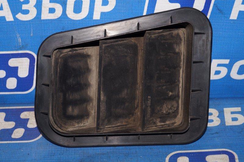 Решетка вентиляционная Hyundai Solaris RB 1.4 (G4FA) 2013 левая (б/у)