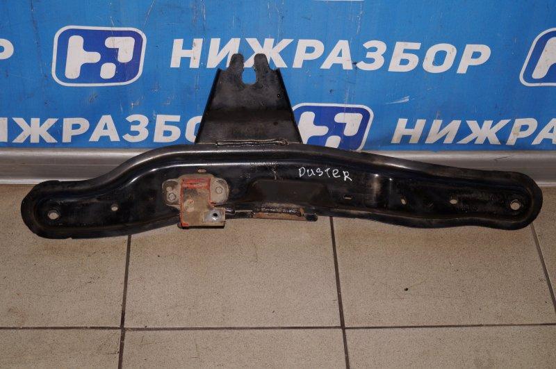 Балка подмоторная Renault Duster 2.0 F4RA400 2013 (б/у)