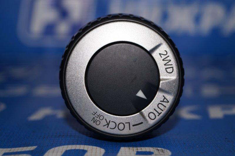 Кнопка многофункциональная Renault Duster 2.0 F4RA400 2013 (б/у)