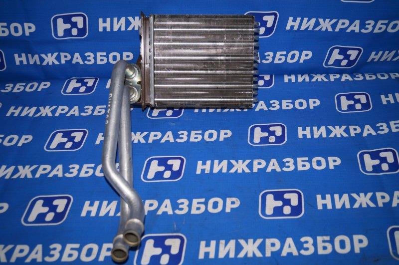 Радиатор отопителя Renault Duster 2.0 F4RA400 2013 (б/у)