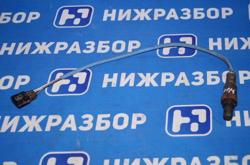 Датчик кислородный Renault Duster 2.0 F4RA400 2013 нижний (б/у)