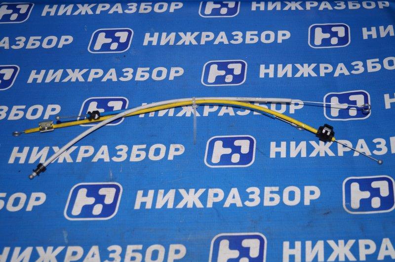 Трос отопителя Renault Duster 2.0 F4RA400 2013 (б/у)