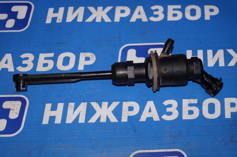 Цилиндр сцепления главный Renault Duster 2.0 F4RA400 2013 (б/у)