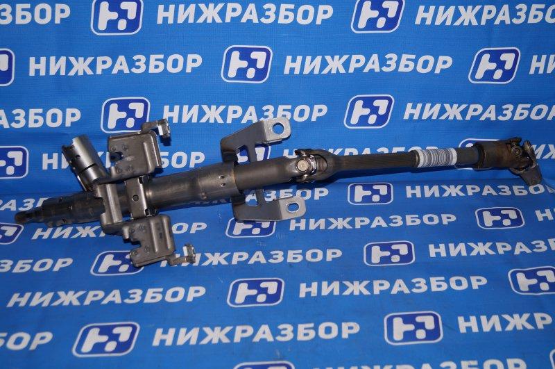 Колонка рулевая Renault Duster 2.0 F4RA400 2013 (б/у)
