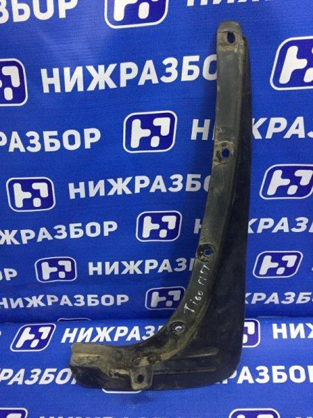 Брызговик Vortex Tingo 1.8 (SQR481FC) 2011 передний правый (б/у)