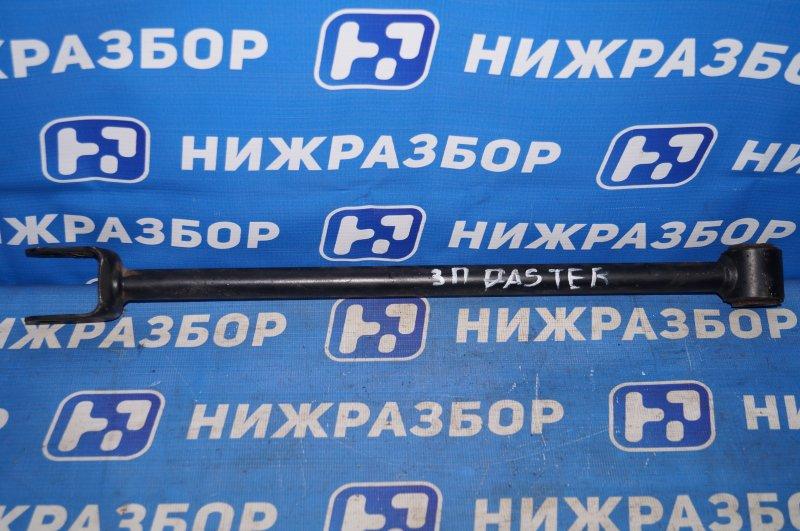 Тяга Renault Duster 2.0 F4RA400 2013 задняя правая (б/у)