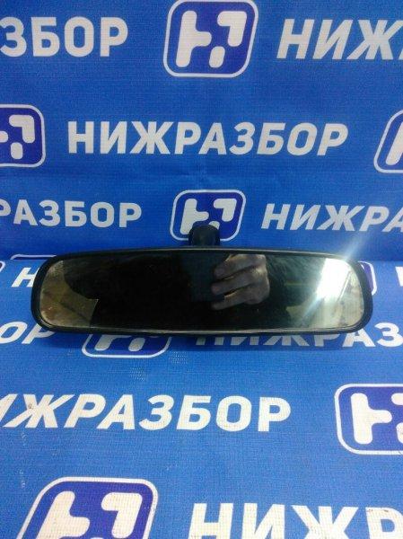 Зеркало салонное Vortex Tingo 1.8 (SQR481FC) 2011 (б/у)