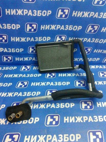Радиатор отопителя Vortex Tingo 1.8 (SQR481FC) 2011 (б/у)